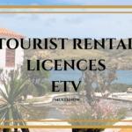 tourist license