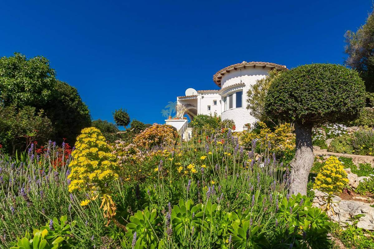 Son Vitamina| Villa with views in quiet location