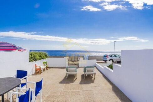 Apartmento en venta en S'algar Menorca
