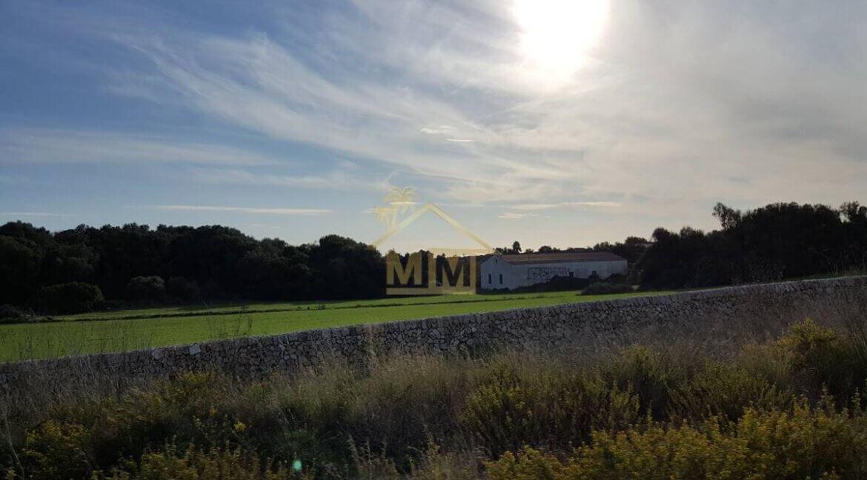Land for sale in Menorca
