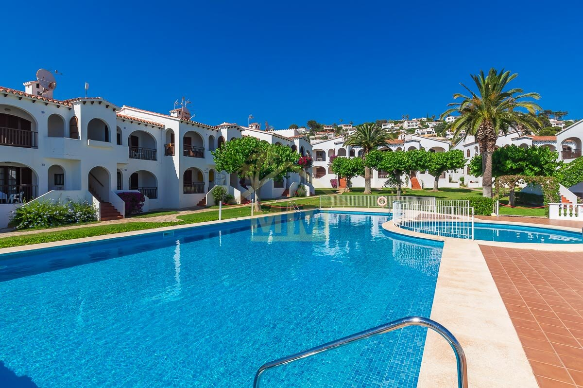 Son Bou | Apartment with sea views and Tourist License