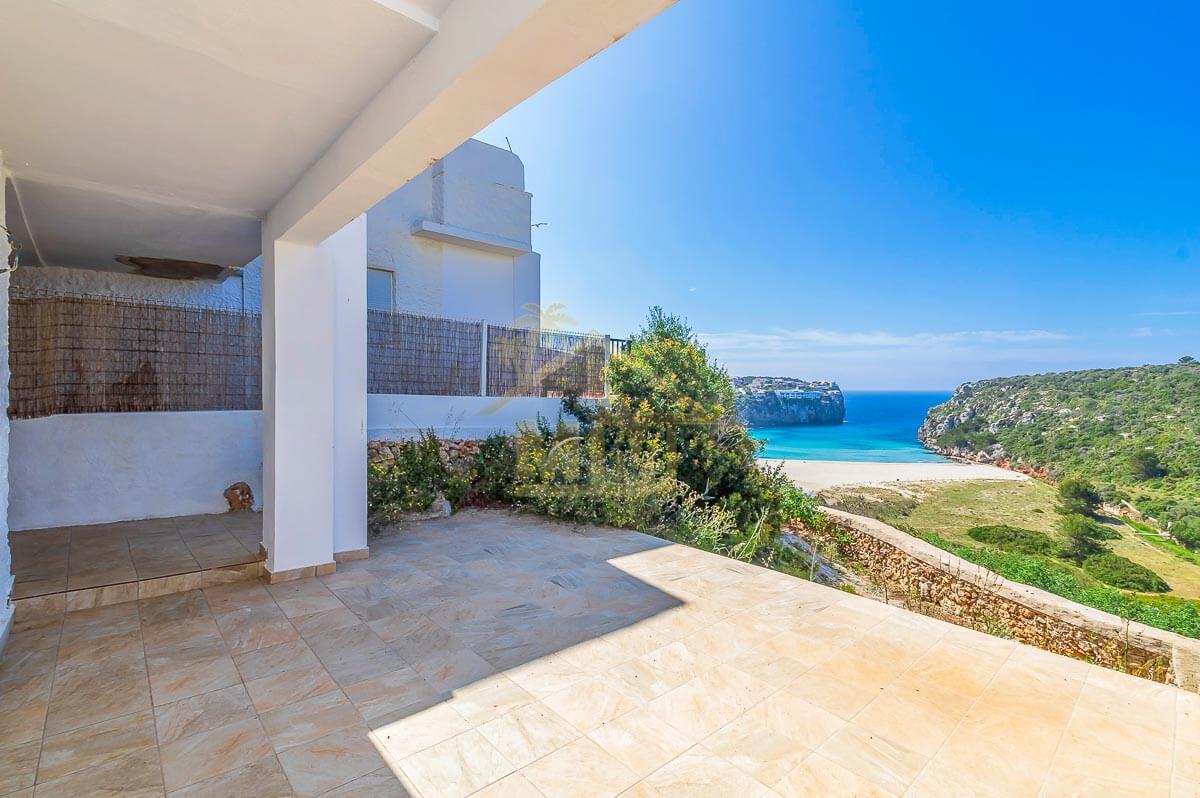 Cala'n Porter | Refurbished Apartments with stunning views