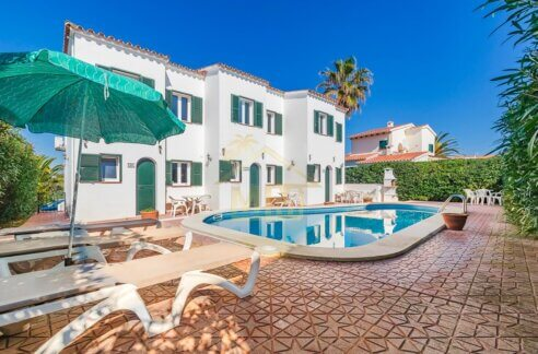 Villa for sale in Addaya Menorca