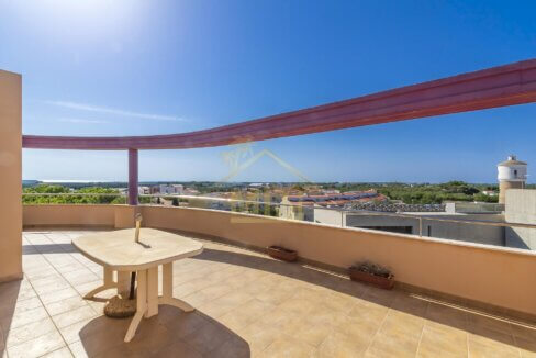 Duplex for sale in Mahón Menorca