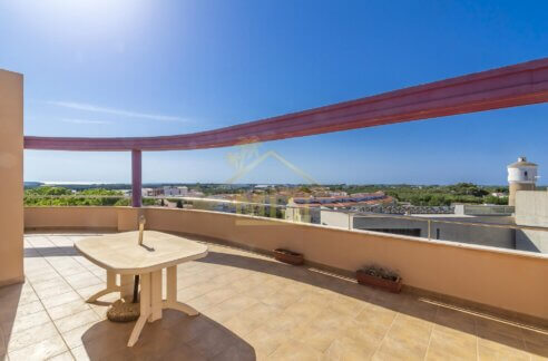 Duplex for sale in Coves Noves Menorca