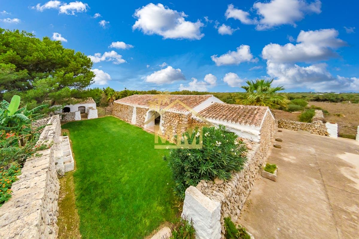 San Luís| Charming Country house with land
