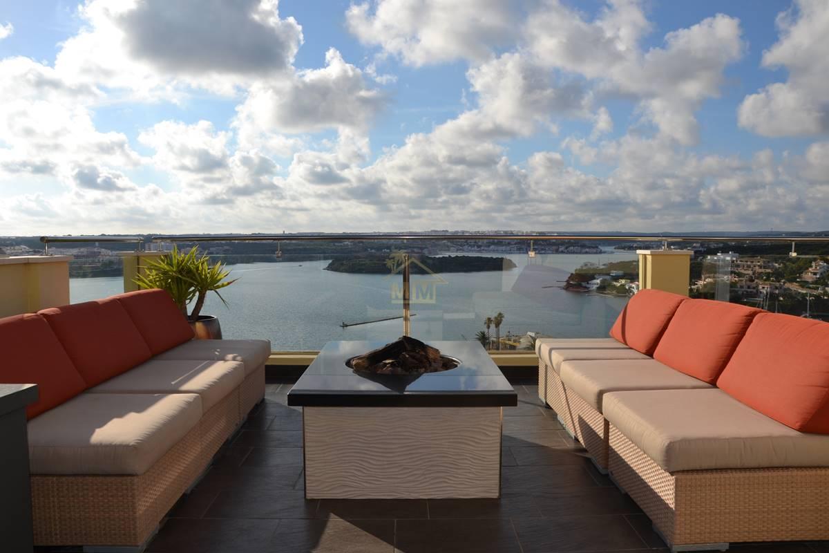 Cala Llonga |Breath-taking views of Mahon harbour
