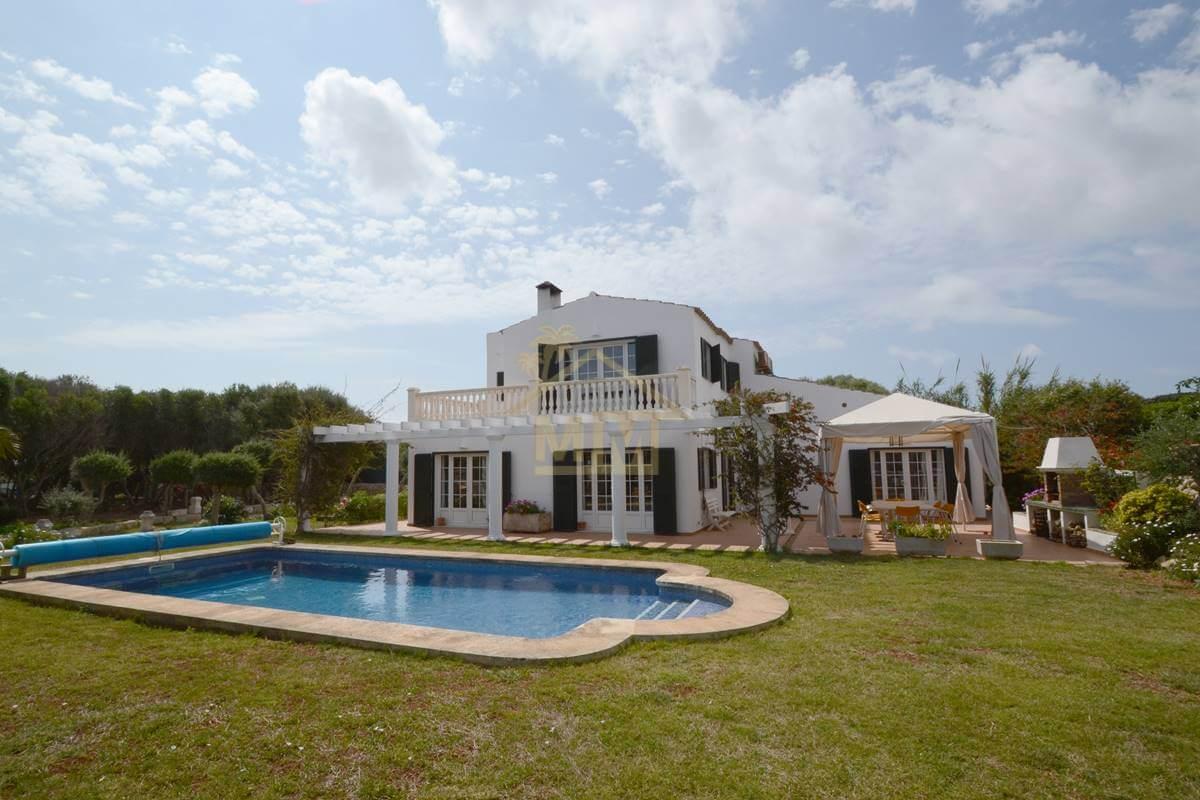 Pou Nou | Nouvelle villa dans un endroit très recherché