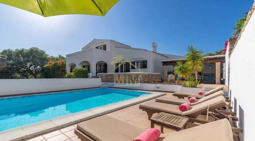 Villa for sale in Llucmessanes Menorca