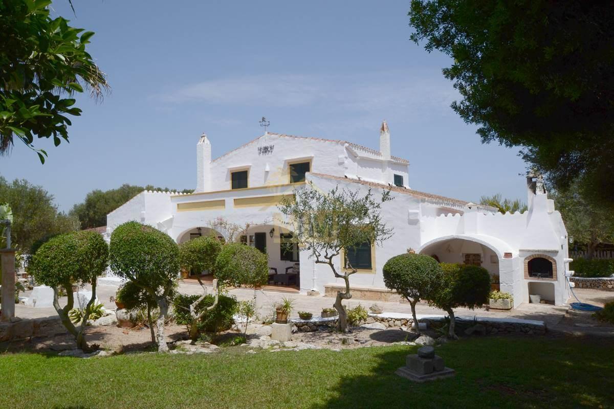 Biniali   Impressive Farmhouse Style Villa