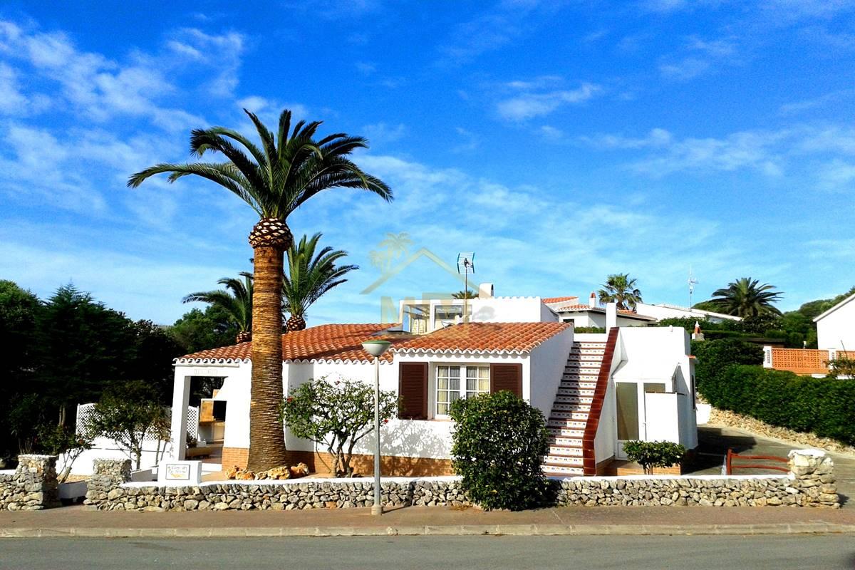 Binibeca Nou | Pretty 3 Bedroom Villa