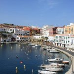 3 bed apartment for sale in Es Castell, Menorca