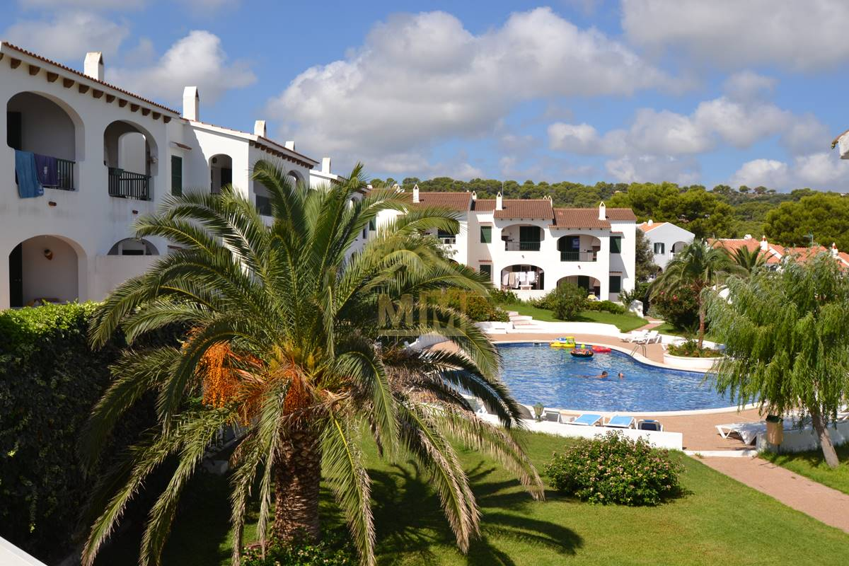 Addaya | First floor, 2 bed apartment close to the Port of Addaya