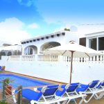 Villa for sale Binibeca Vell, Menorca