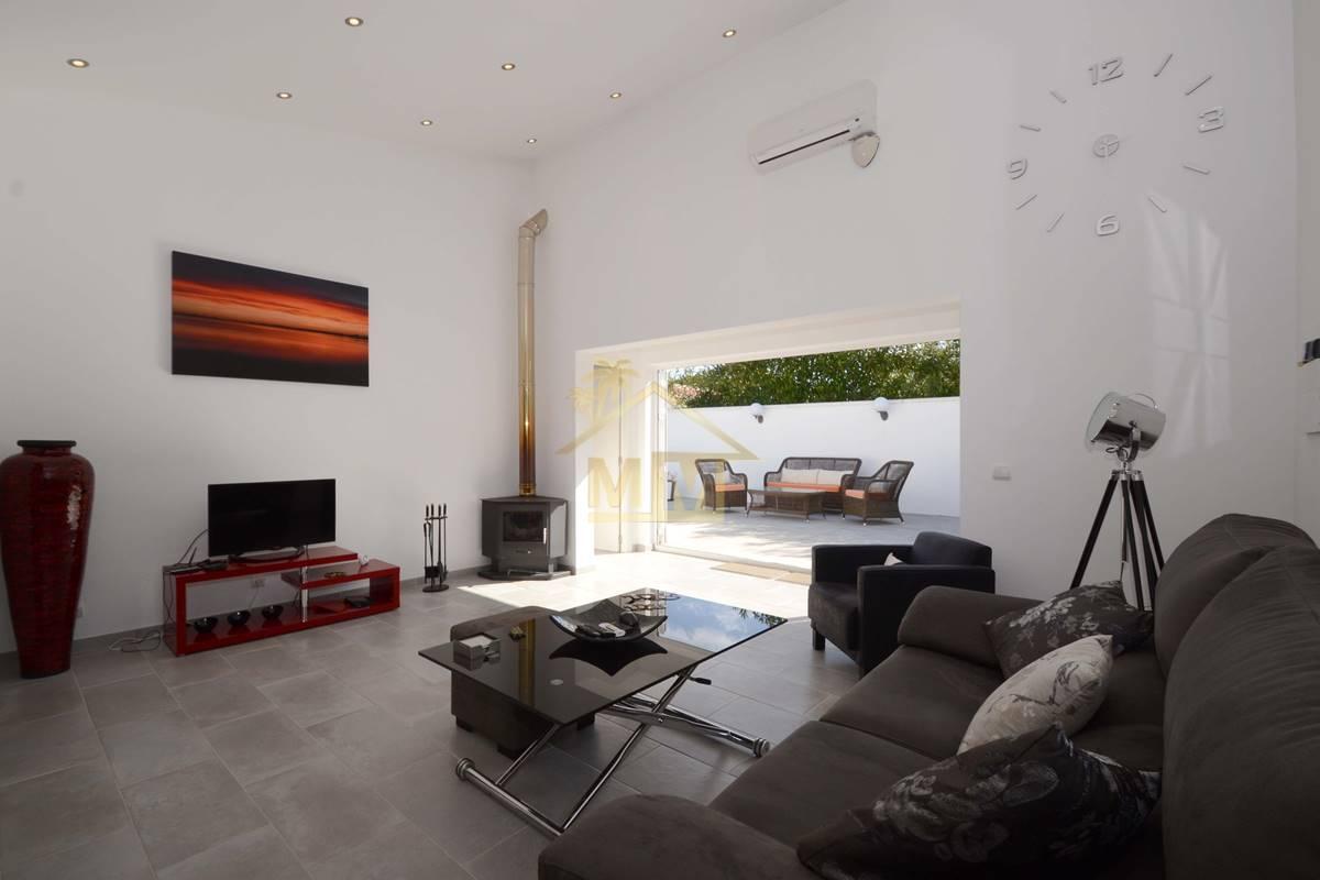 Calan Porter | Immaculée villa dans un emplacement privilégié