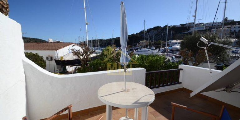 Wohnung zu verkaufen in Addaya, Menorca