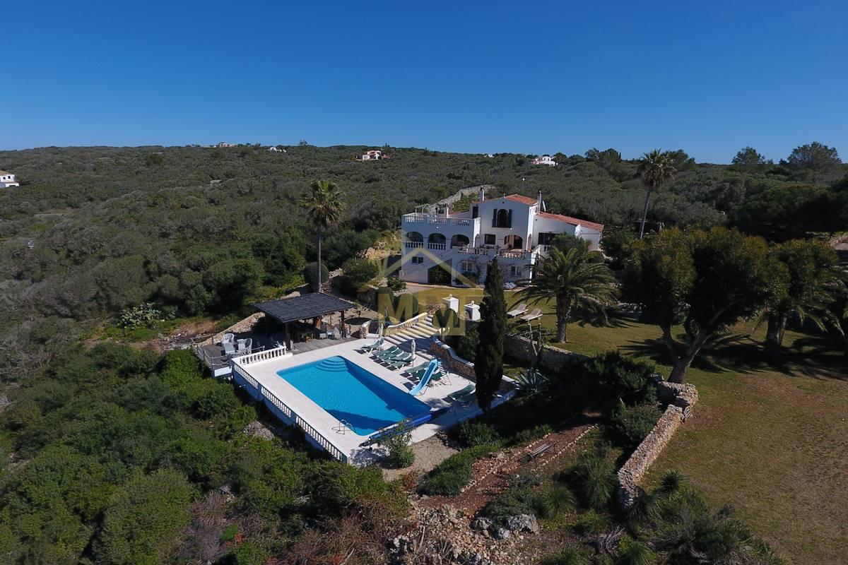 Sant Tomeu | Breath-taking Country Estate