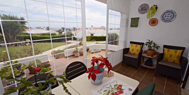 Apartment for sale in SAlgar, Menorca