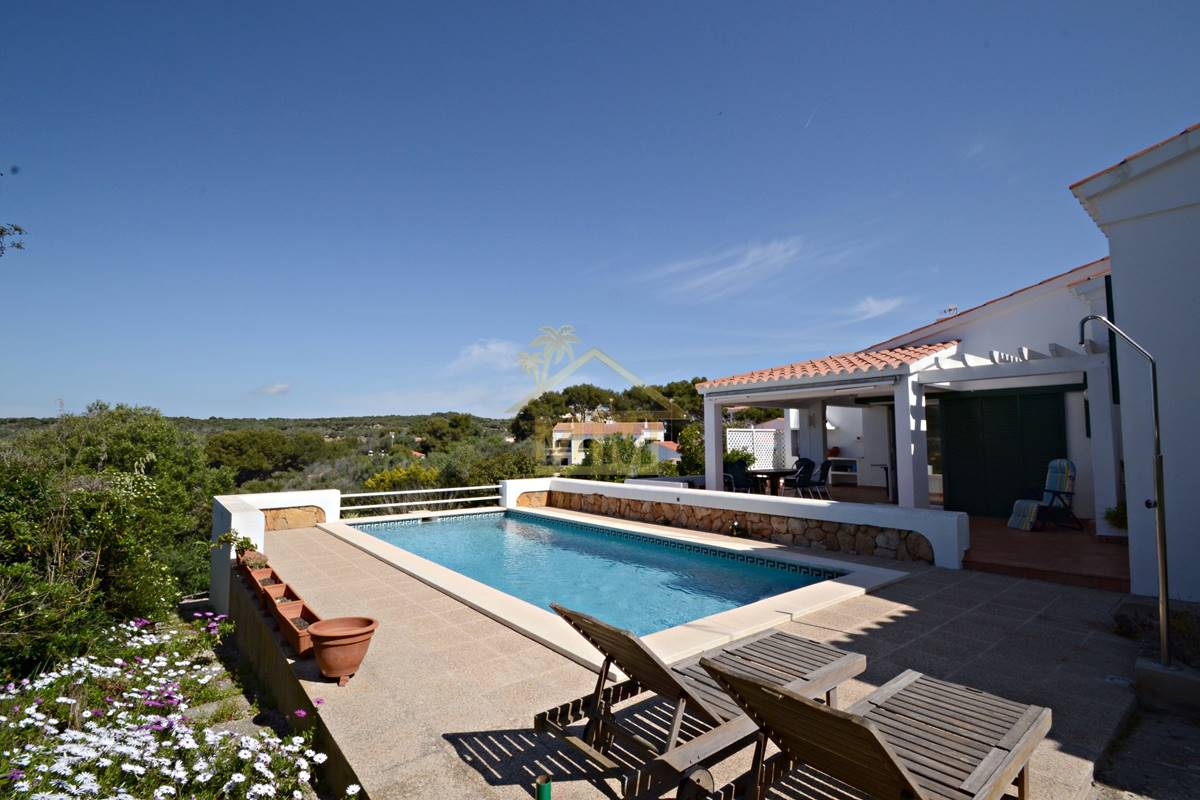 Es Canutells | Beautiful villa next to the beach