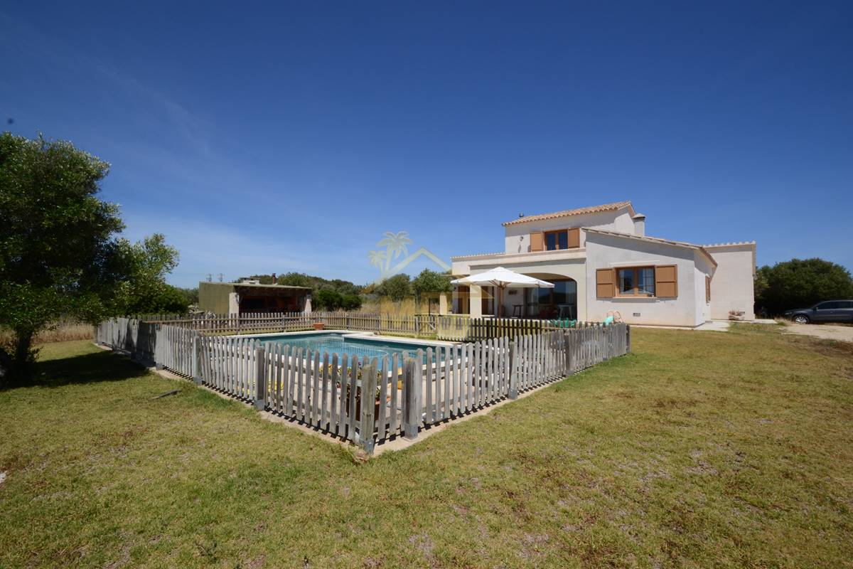 Trepuco | Landhaus, ideal gelegen
