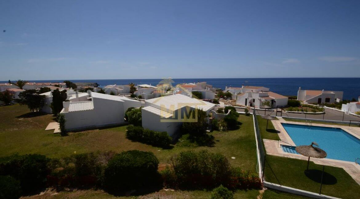 apartment for sale in Binibeca Menorca