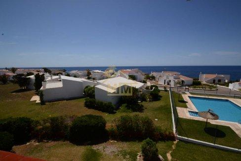 apartment for sale in Binibeca Menorca