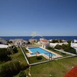 Apartment and restaurant for sale in Binibeca Menorca