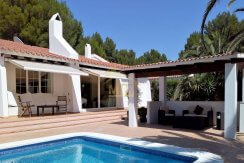 Villa for sale in Son Parc Menorca