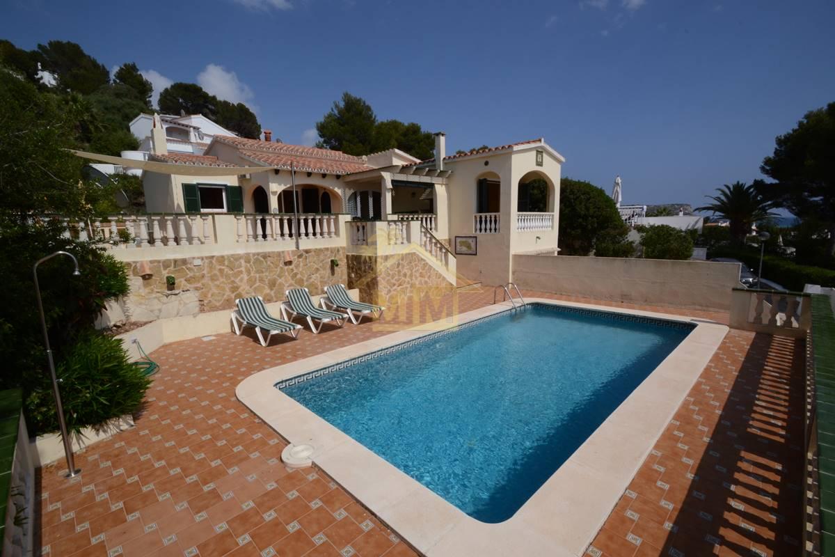 San Jaime | 3 Bedroom Villa with sea views