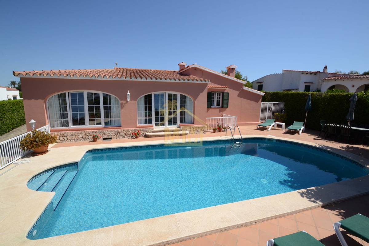 Son Ganxo   Private Villa with sea views