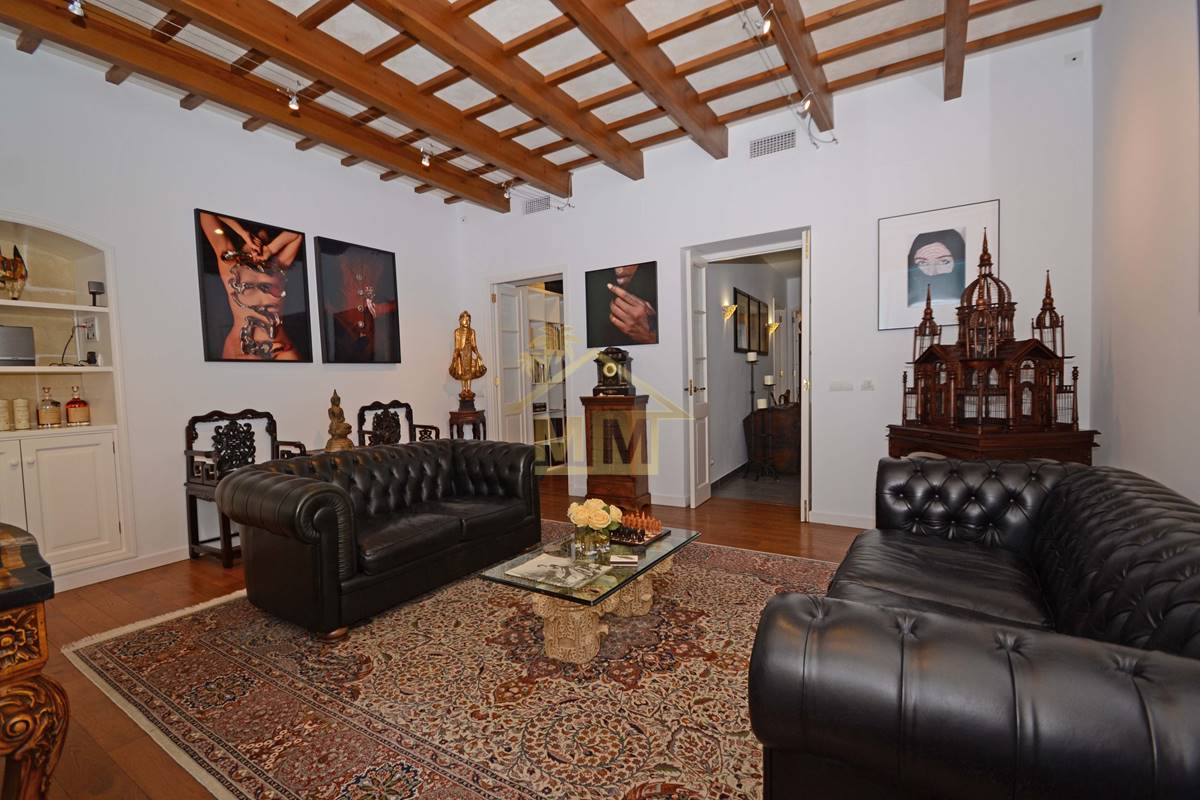 Mahon | Exceptional House in the centre of Mahon
