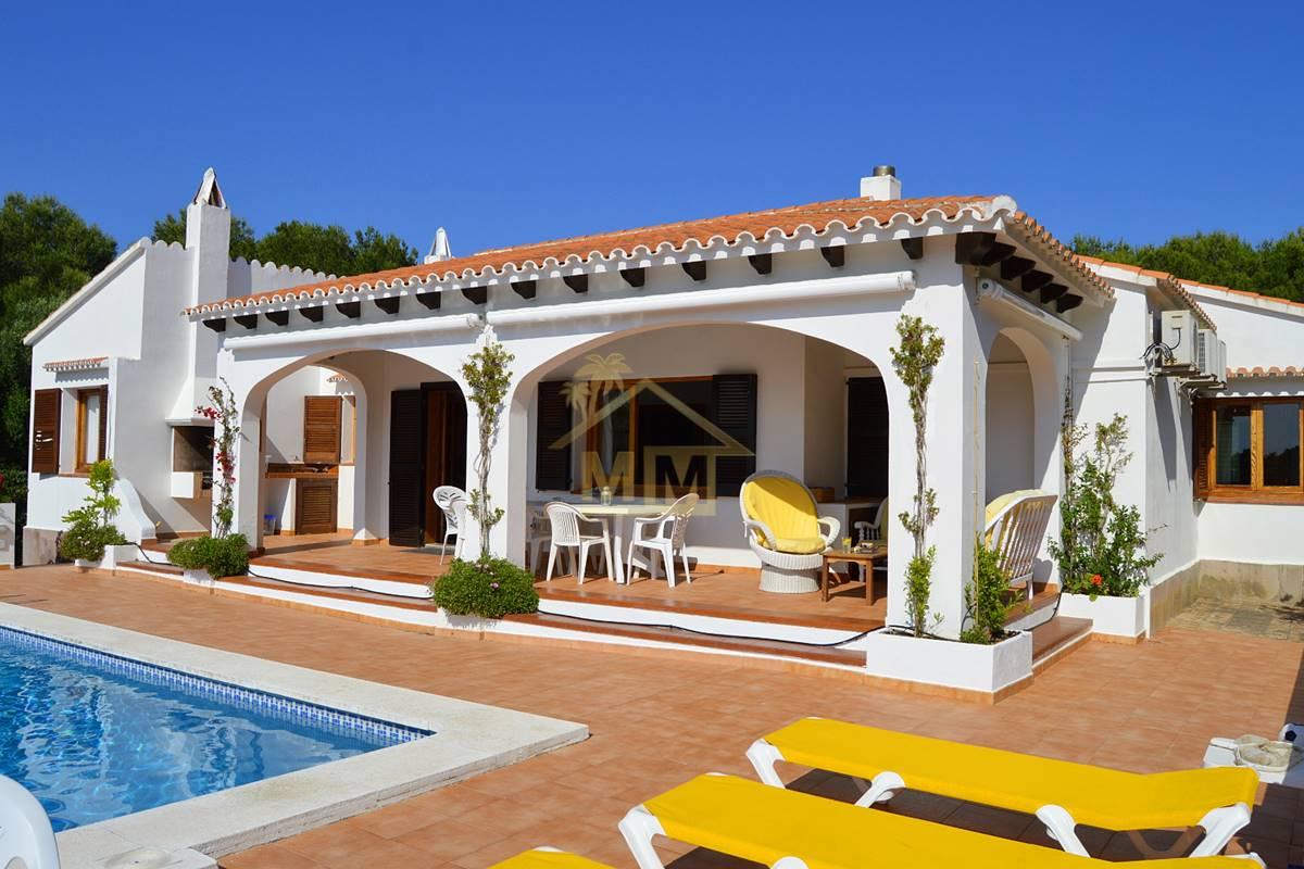 S´Atalaya | Villa with private pool