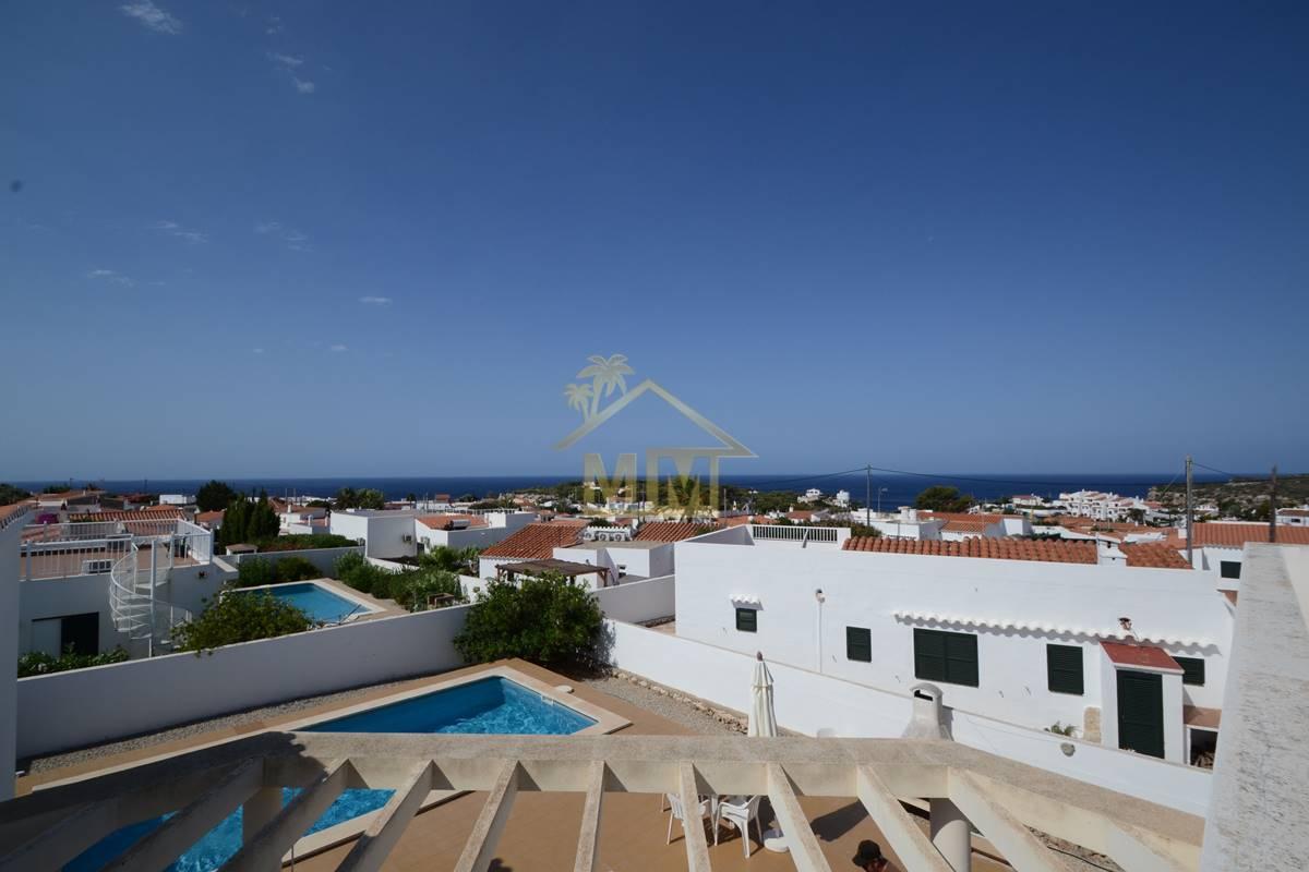 Calan Porter | 5 bedroom villa with sea views
