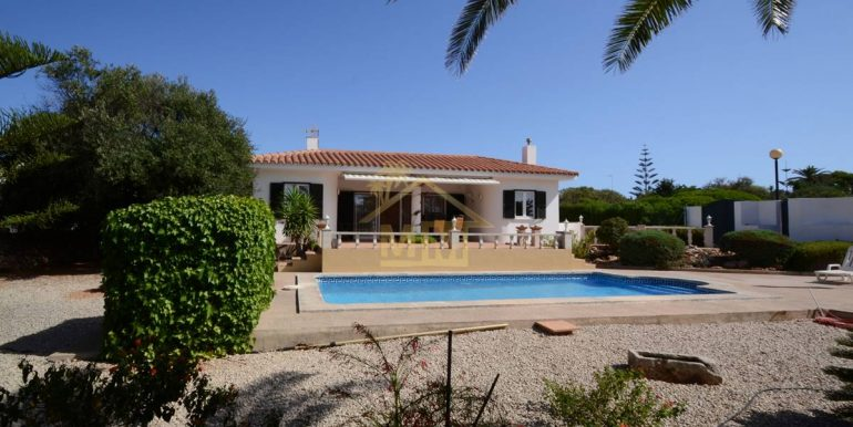 Villa for sale in Son Ganxo,, Menorca