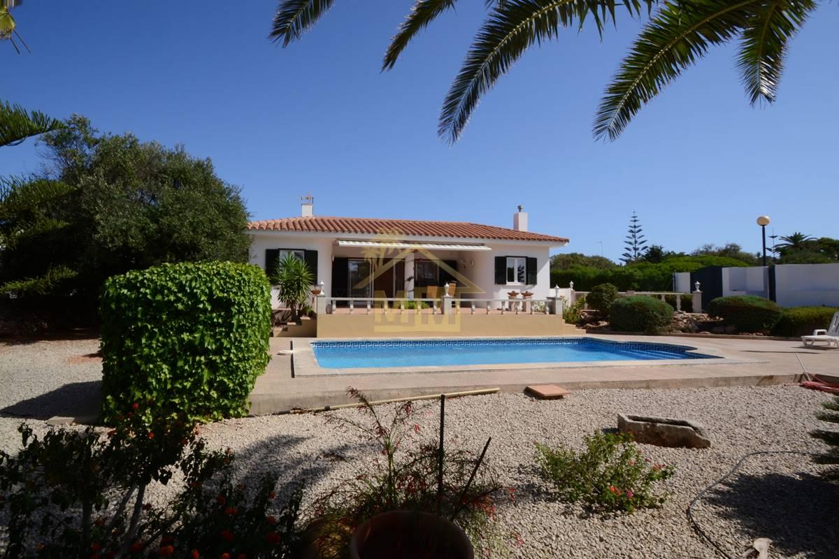 Son Ganxo | Villa with private pool
