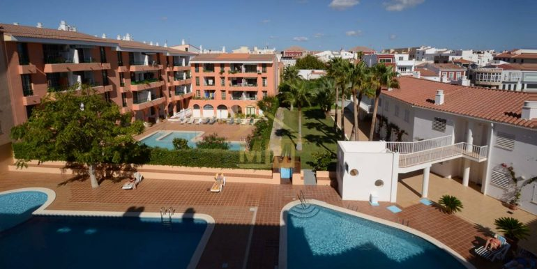 Duplex for sale in Es Castell, Menorca