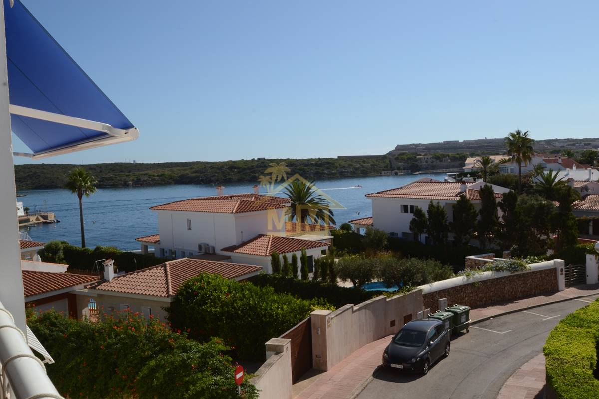 Es Castell | Top Floor Duplex close to Port