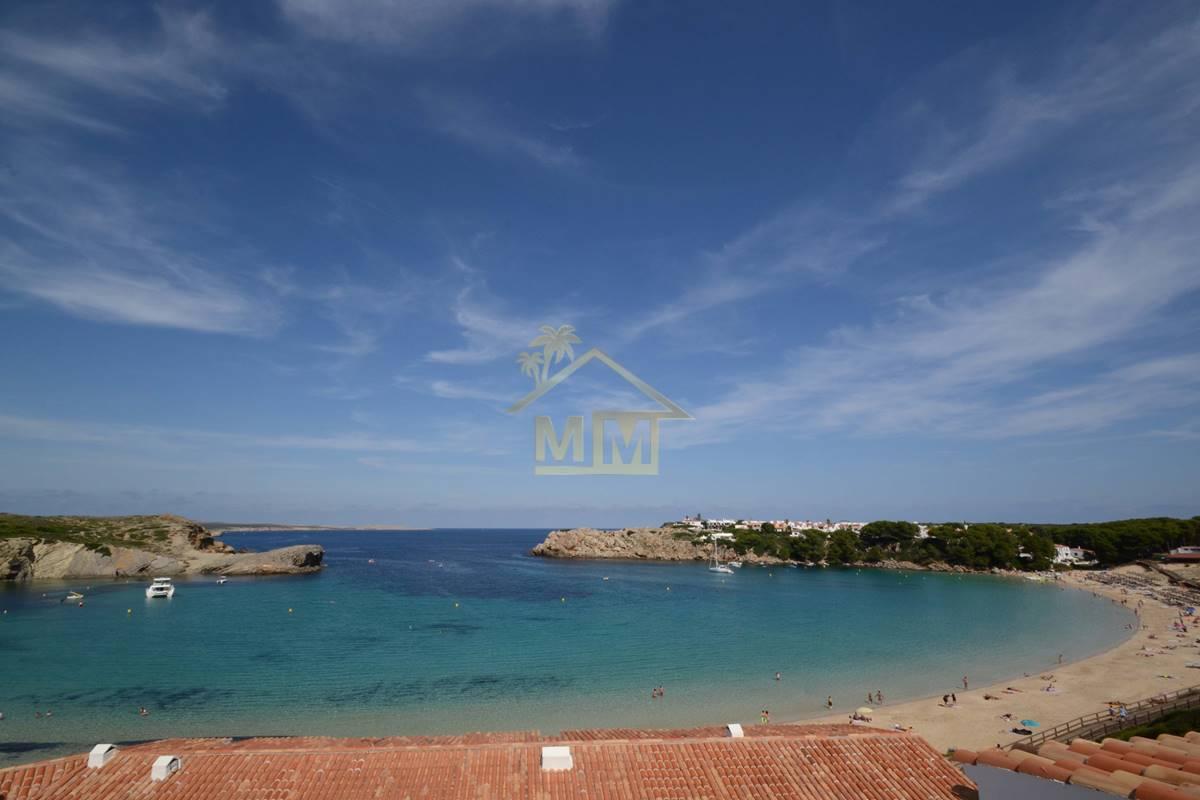 Arenal Playa | Wohnung mit herrlichem Blick aufs Strand