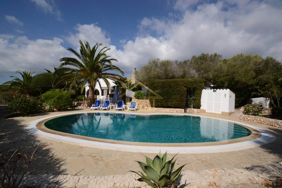Torre Soli Nou | Immaculée villa de 2 chambres à coucher  près de la plage