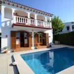 Villa zum Verkauf in Addaya Menorca