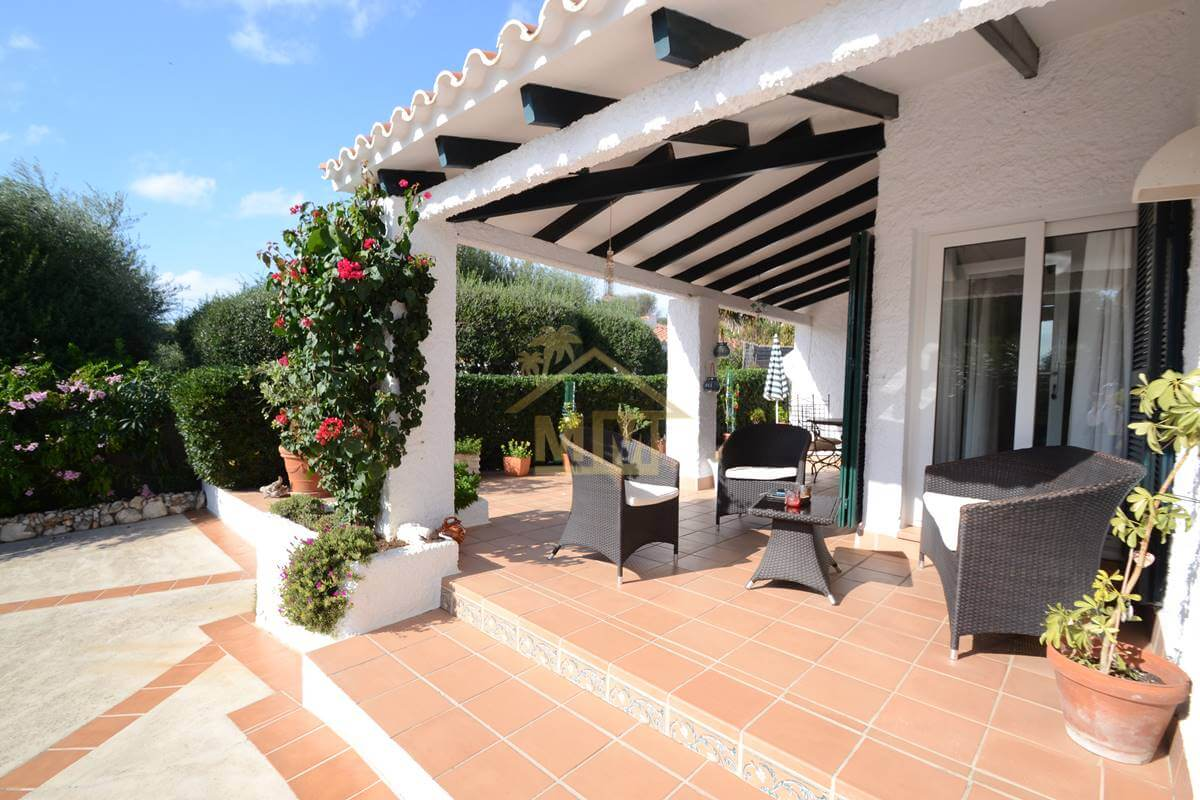 Binibeca Nou| Beautiful 3 bedroom villa