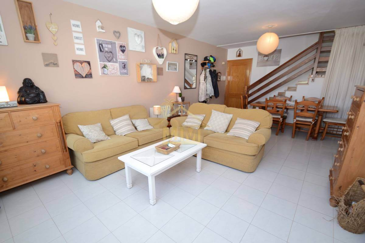 San Luis| Comfortable Duplex with Terrace