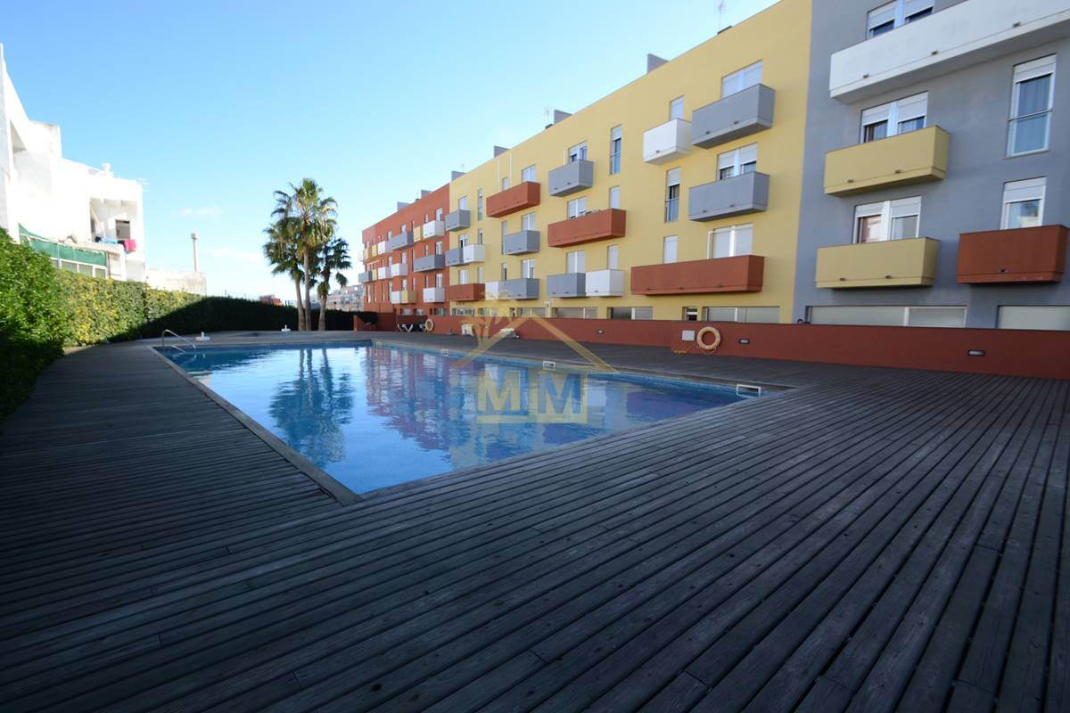 Mahón| Fantastic 3 bedroom Flat with Lift