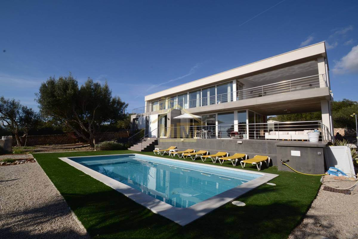 Punta Prima| Modern 3 bedroom Villa with Stunning Views