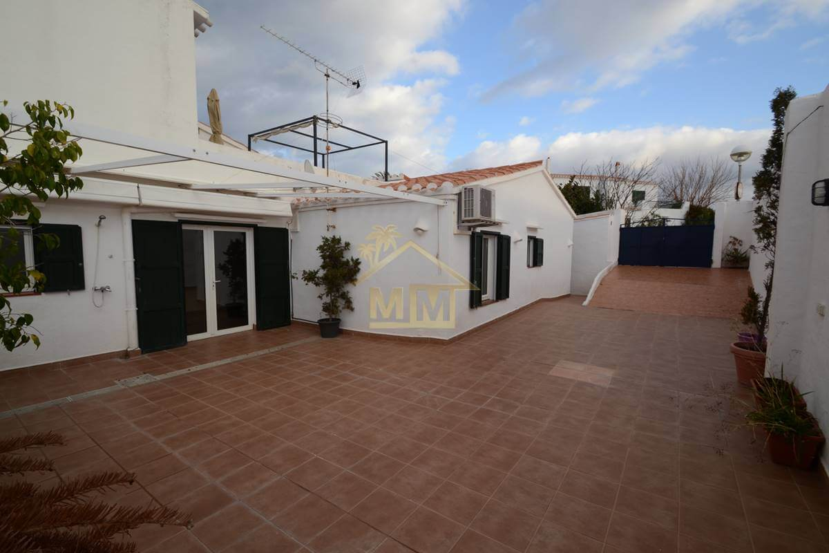 Sol del Este| Ground floor, 3 bedroom Apartment