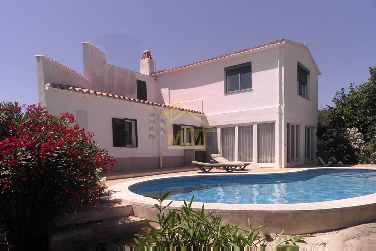 Calas Coves|Impressive 5 Bedroom Villa