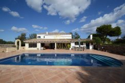 Farmhouse for sale in San Clemente Menorca