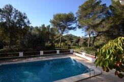 Villa à vendre à Sa Roca Menorca