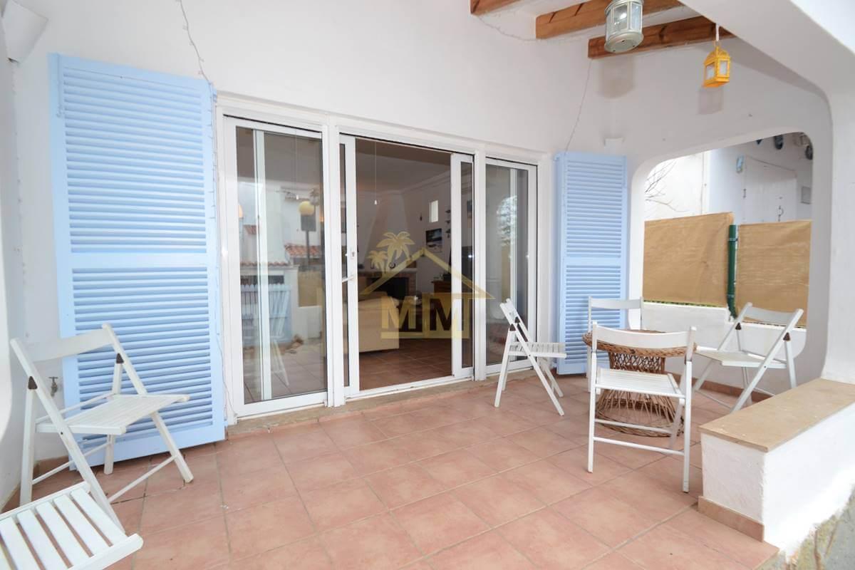 Punta Prima| Chalet reformado de 3 dormitorios