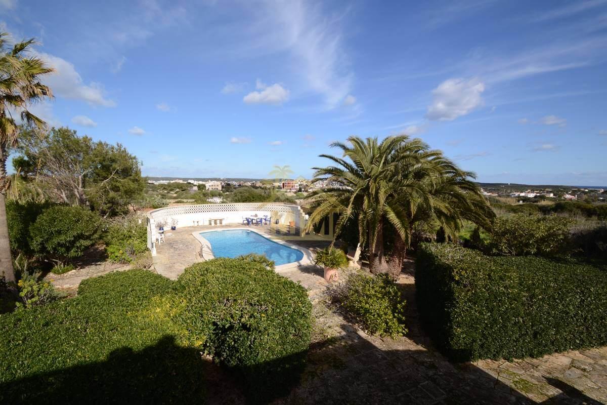 Noria Riera   Fabulous villa with impressive views